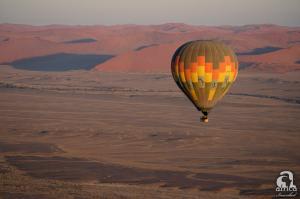 Sossus-Balloon