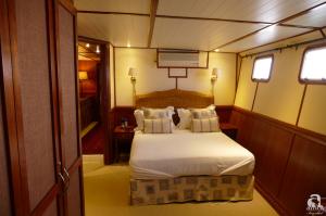 One of 3 Luxury Suites